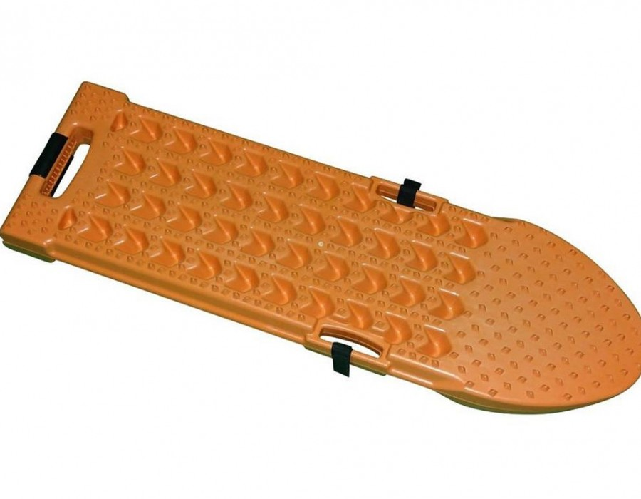 HEBE Plastic Sandboard Shovel Tracks (Pair) - HEBE - rolling-turtles.com